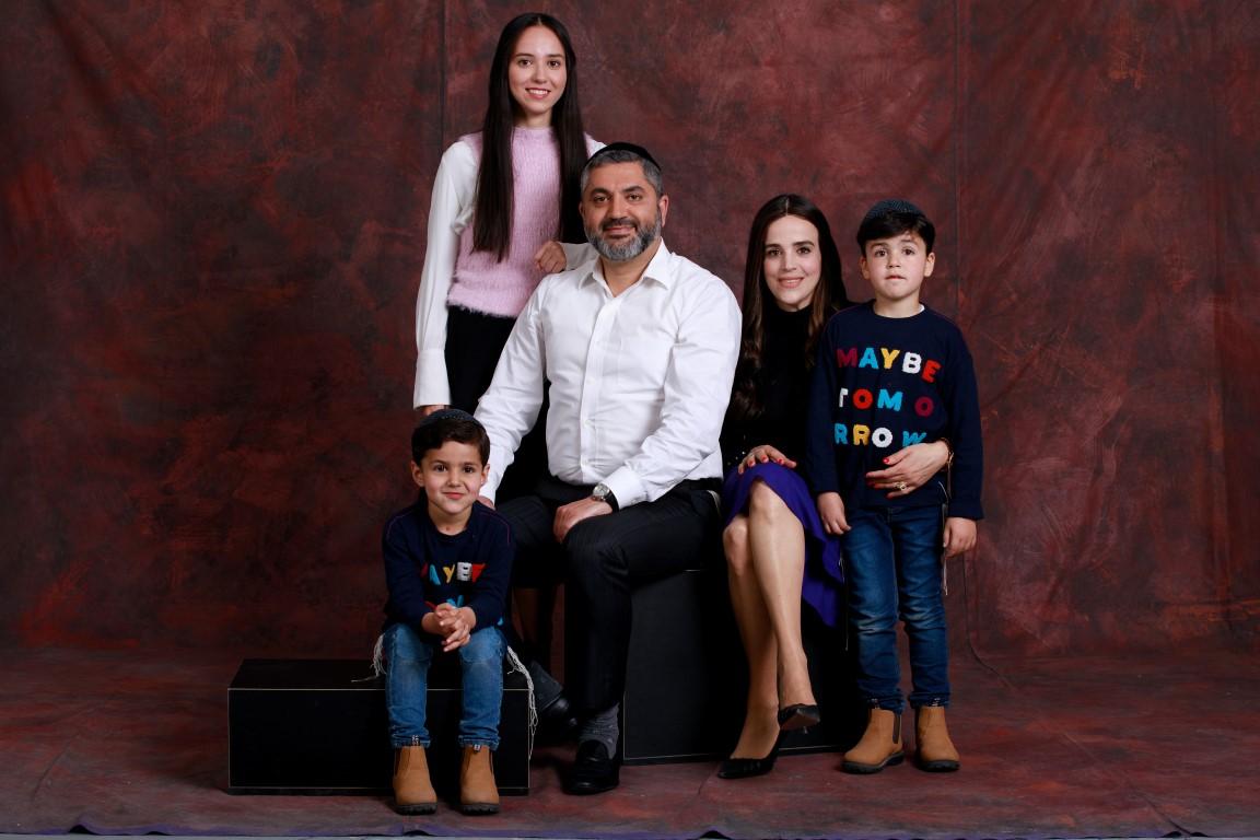 פרויקט משפחות