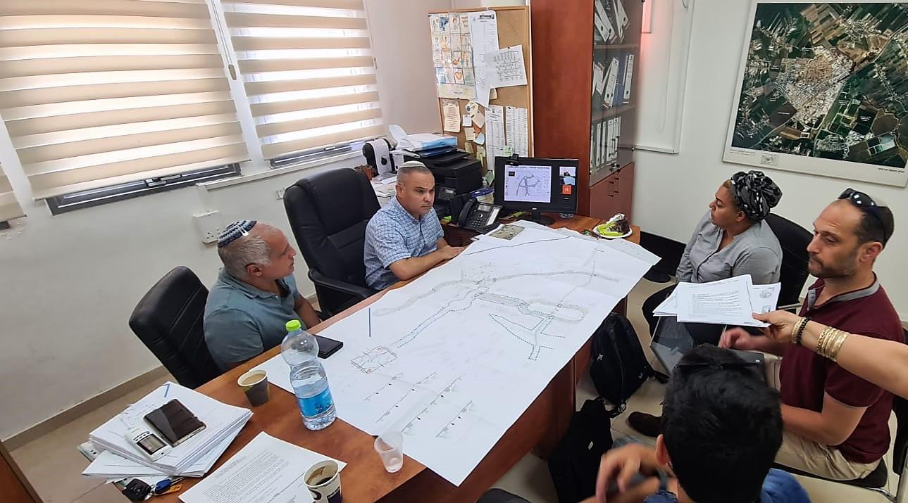 ועדת תכנון ובנייה