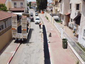 רחוב רש''י